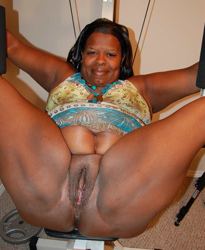 YOUR BBW - Free galleries of Ebony fat girls, BBW,